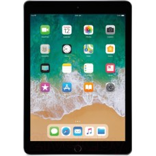 Планшет Apple iPad 2018 128GB Wi-Fi / MR7J2 (серый космос)