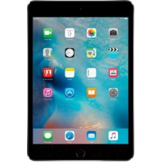 Планшет Apple iPad Mini 4 128GB / MK9N2 (серый космос)