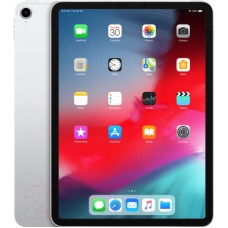 Планшет Apple iPad Pro 11 64GB / MTXP2 (серебристый)