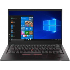 Ноутбук Lenovo ThinkPad X1 Carbon 6 (20KH006ERT)