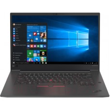 Ноутбук Lenovo ThinkPad X1 Extreme Gen1 (20MF000SRT)