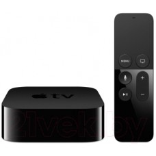 Медиаплеер Apple TV 4-gen 32GB (MR912)