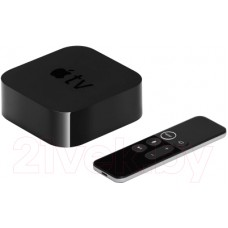 Медиаплеер Apple TV 4K 32GB (MQD22)